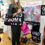 Mambo for Big W with Erin McNaught