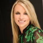 Profile: Rebecca Thompson