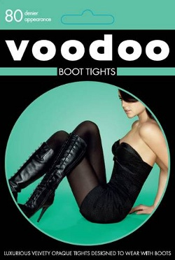 voodoo boot tights
