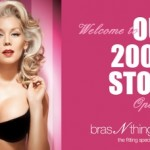 Bras N Things Hits 200