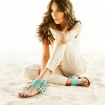 Profile: Susannah Khouzame (Billie & Billini)