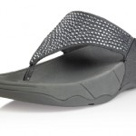 REVIEW: FitFlop Summer Shoes in Rokkit