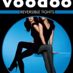 Voodoo Reversible Leggings and Tights