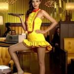 Miranda Kerr – Lipton Limone Iced Tea Japan