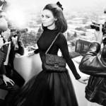 Mila Kunis for Miss Dior