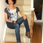 Real Style: Sara Cohen (Sara C)