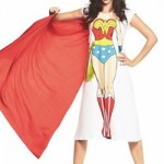 Peter Alexander Superhero Sleepwear (DC Comics)