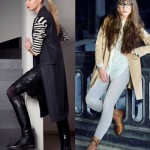 Choose the Right Boots for Your Body Shape