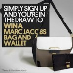 Win a Marc Jacobs Bag and Wallet (BrandsExclusive)