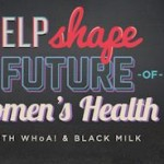 WHoA! Women's Health Survey Plus WIN Leggings