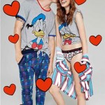 Peter Alexander Pretty Grungy Featuring Mickey