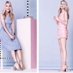 "Mollie King ""Loved By Mollie"" Oasis Collection 2014"