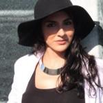 Real Style: Tatiana Ceballos
