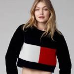 Gigi Hadid – Global Brand Ambassador for Tommy Hilfiger