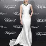 Cate Blanchett Wears Giorgio Armani