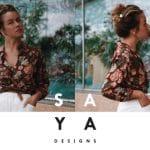 S A Y A Designs
